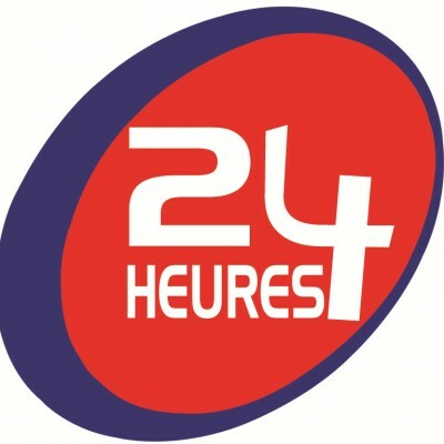 logo 24 Heures Fitness