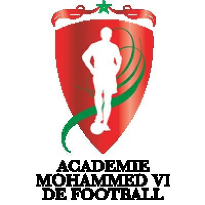 logo Académie Mohammed VI de Football