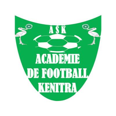logo Académie Sportive Kenitra