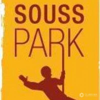 logo Accrobranche Souss Park
