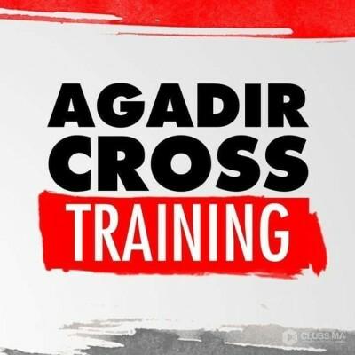 logo AGADIR CROSS TRAINING