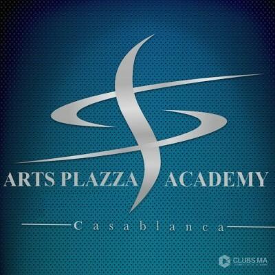 logo Arts Plazza Academy