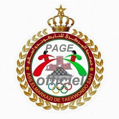 logo Association centrale De Taekwondo