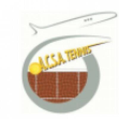 logo Association Culturelle Sportive de L'Air (Acsa)