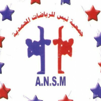 logo Association Nice des Sports