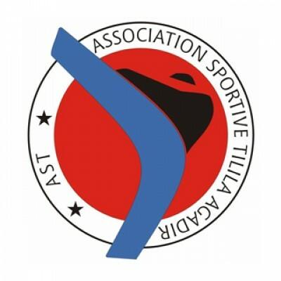logo AST Agadir