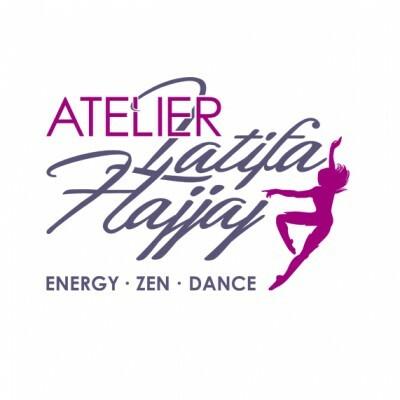 logo Atelier de Danse Latifa Hajjaj