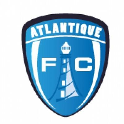 logo Atlantique football Club