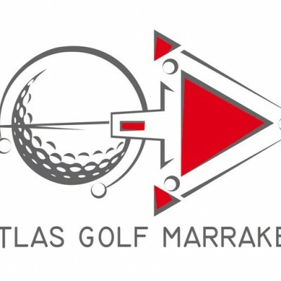 logo Atlas Golf Marrakech