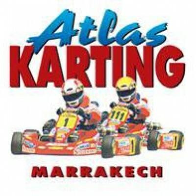 logo Atlas Karting