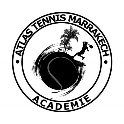 logo Atlas Tennis Marrakech