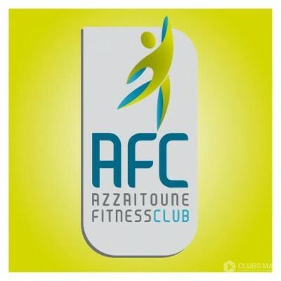 logo Azzaitoune Fitness Club