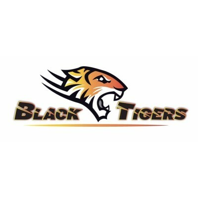 logo Black Tigers section 1
