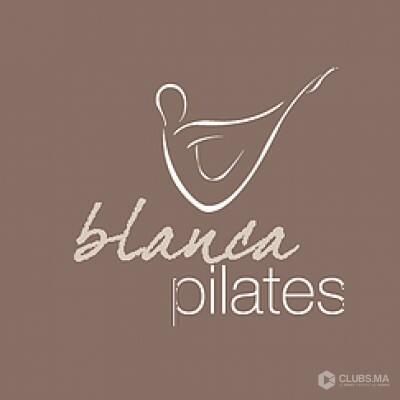 logo BLANCA PILATES