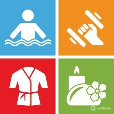 logo Club Budo Sport de Tanger
