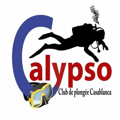 logo Calypso Club de Plongée