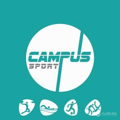 Campus sport logo