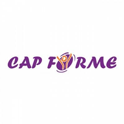 logo Cap Forme