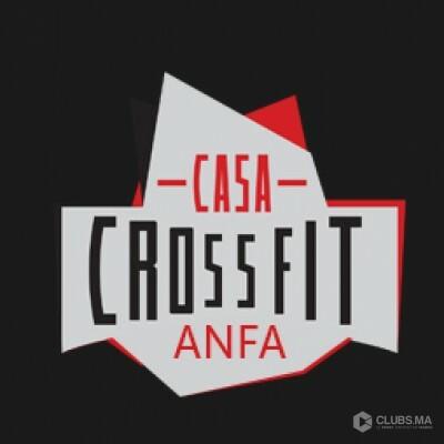 logo Casa CrossFit