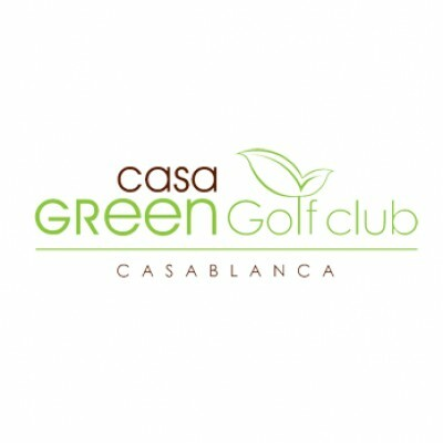logo Casa Green Golf Club
