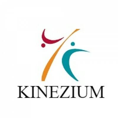 logo Centre de Bien Etre Kinezium (Zougari Sport)