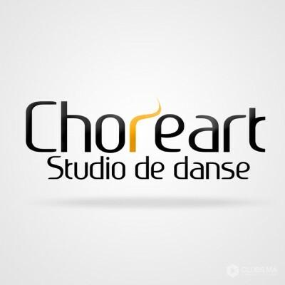 logo Choreart Studio de danse