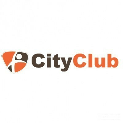 logo City Club El jadida