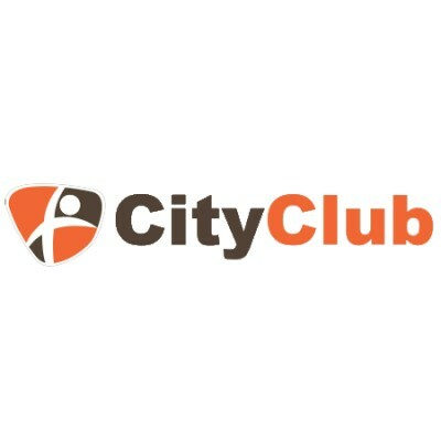logo City Club Salé Gare ONCF