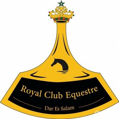 logo Club équestre Dar Essalam
