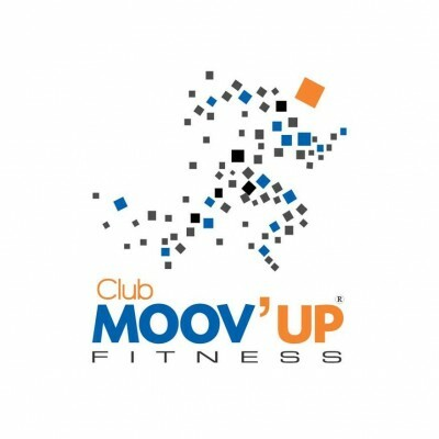 logo Club Moov'UP Fitness