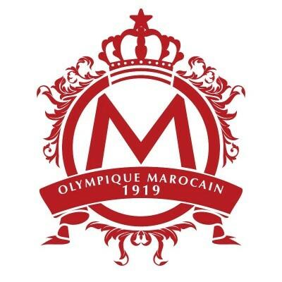 logo Club Olympique Marocain -Sports Nautiques