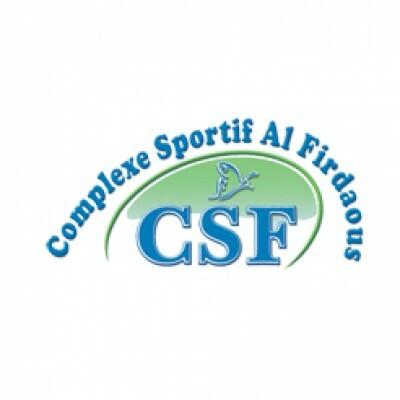 logo Complexe Sportif Al Firdaouss
