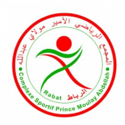 logo Complexe Sportif Prince Moulay Abdellah