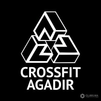 logo CrossFit Agadir