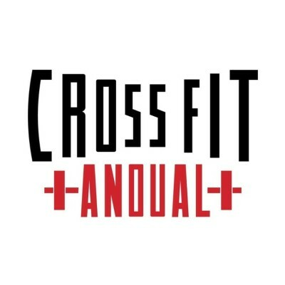 logo CrossFit Anoual