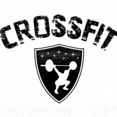 logo Crossfit club