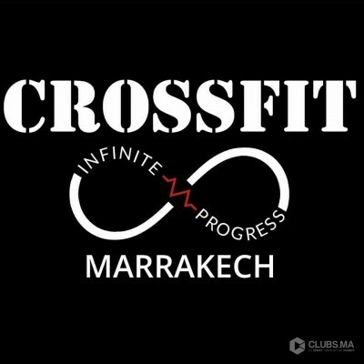 logo CrossFit Infinite Progress