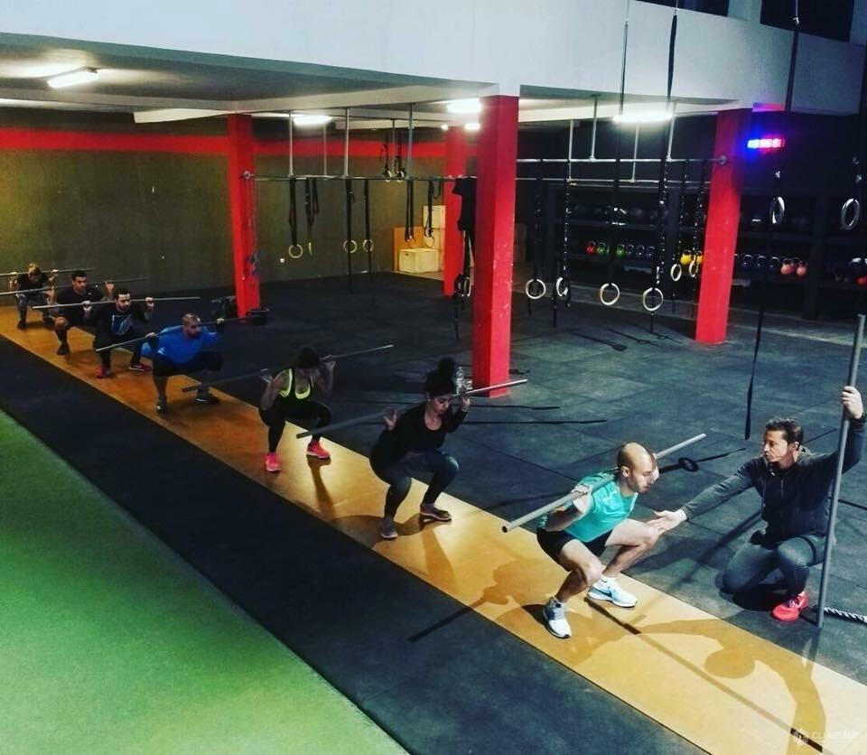 CrossFit Sirocco Marrakech : Promotion Ramadan 2018