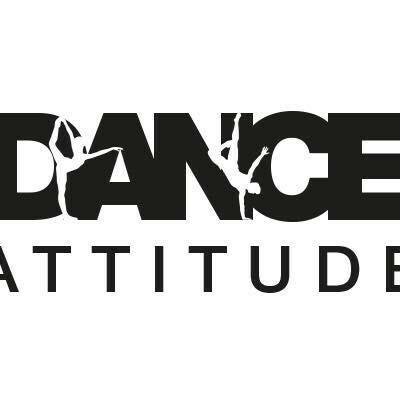 logo Dance Attitude