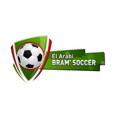 logo El Arabi Brams Soccer