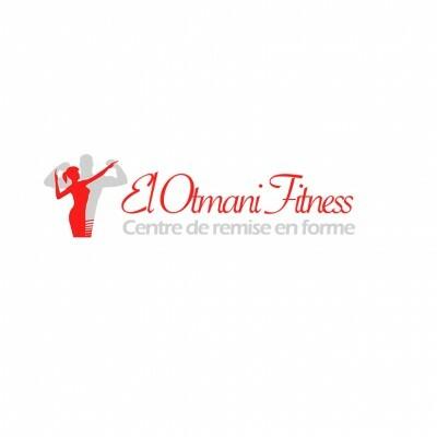 logo El Otmani Fitness