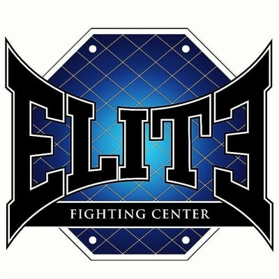 logo Elite Fighting Center