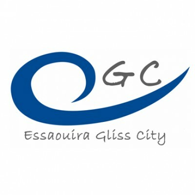 logo Essaouira Gliss City