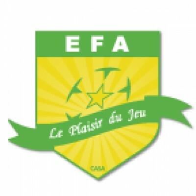 logo Etoile Foot Ball Academy (Efa)