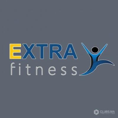 logo Extra Fitness