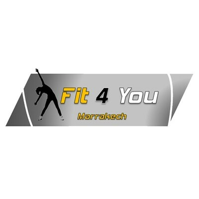 logo Fit 4 You