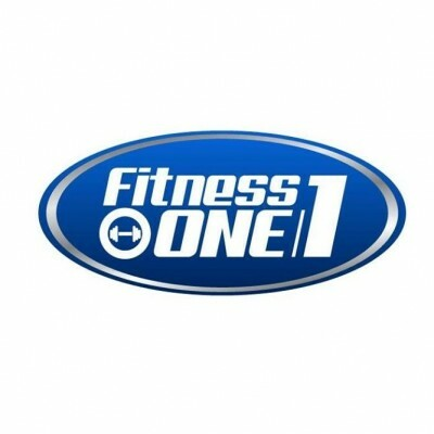 logo Fitness One Gym