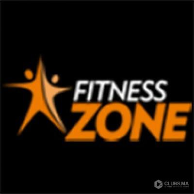 logo Fitness zone