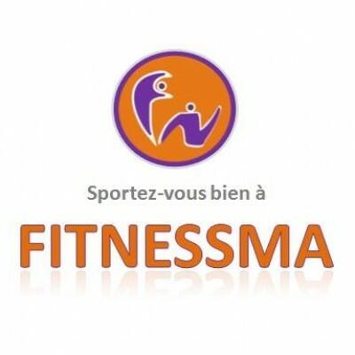 logo Fitnessma