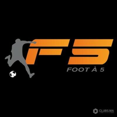logo Foot 5 Kech